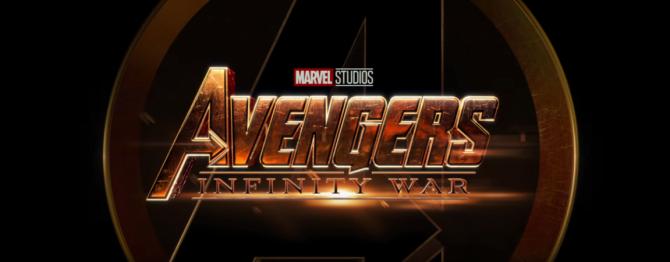 Marvel Avengers Infinity War Trailer