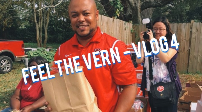 Feel the Vern – Vlog 4
