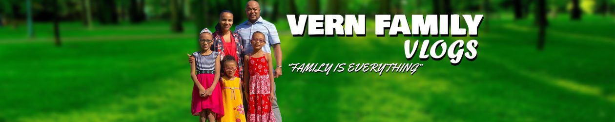 Vern Family Vlogs